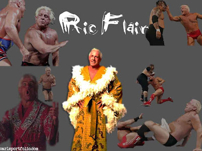 WWE Superstar Ric Flair hd wallpapers