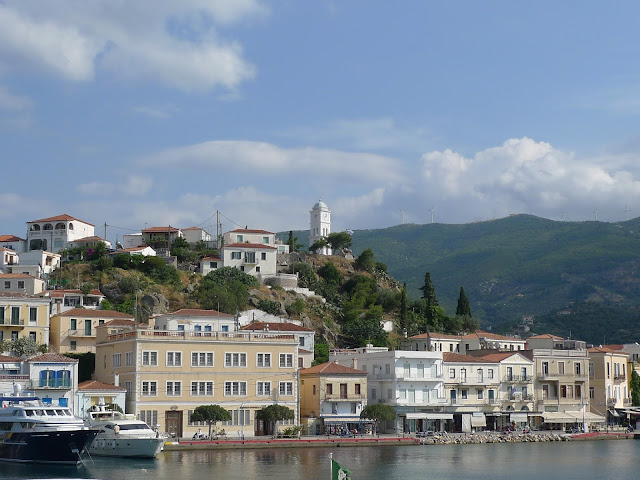 Czy warto na Poros?/Is it worth to visit Poros?