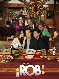 Rob Poster Download   Rob   S01E01 HDTV + RMVB Legendado