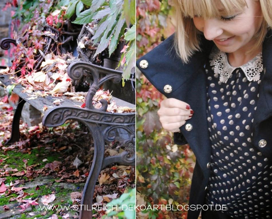 Fashion herbstspaziergang und inspirationen by megan hess s t i l r e i c h blog - Stilreich blog ...