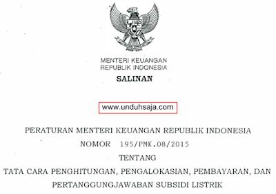 pmk 195 2015