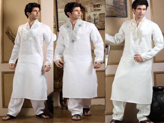 Designer Indowestern Sherwani for Man | Latest Sherwani Eid Collection 2011 | Mens Kurta Fall-Winter-Eid collection 2011