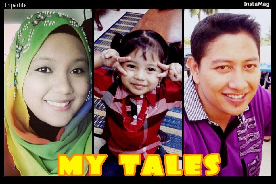 My TaleS