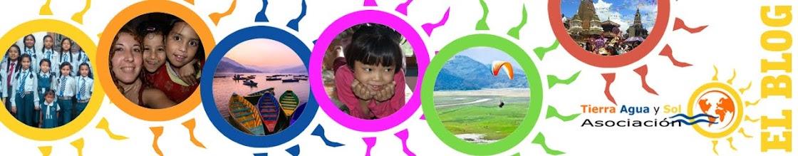 Blog de la Asociación Tierra Agua y Sol