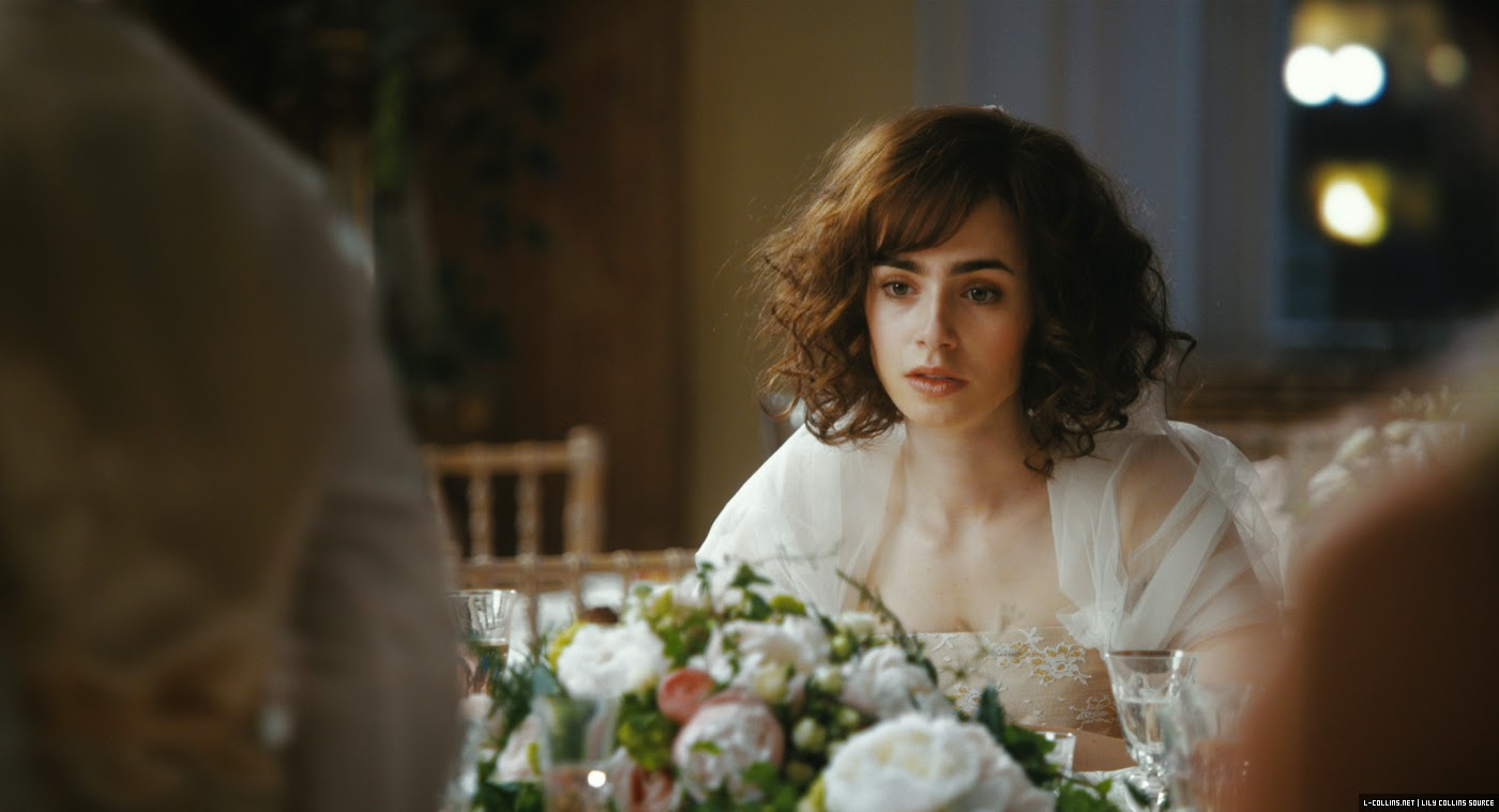 What is the film With Love, Rosie Worth seeing