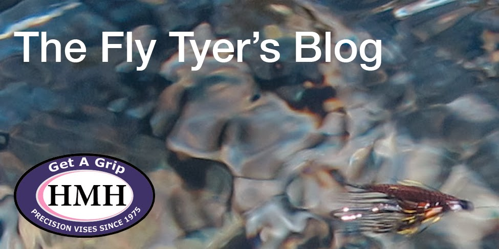 The Fly Tyers Blog
