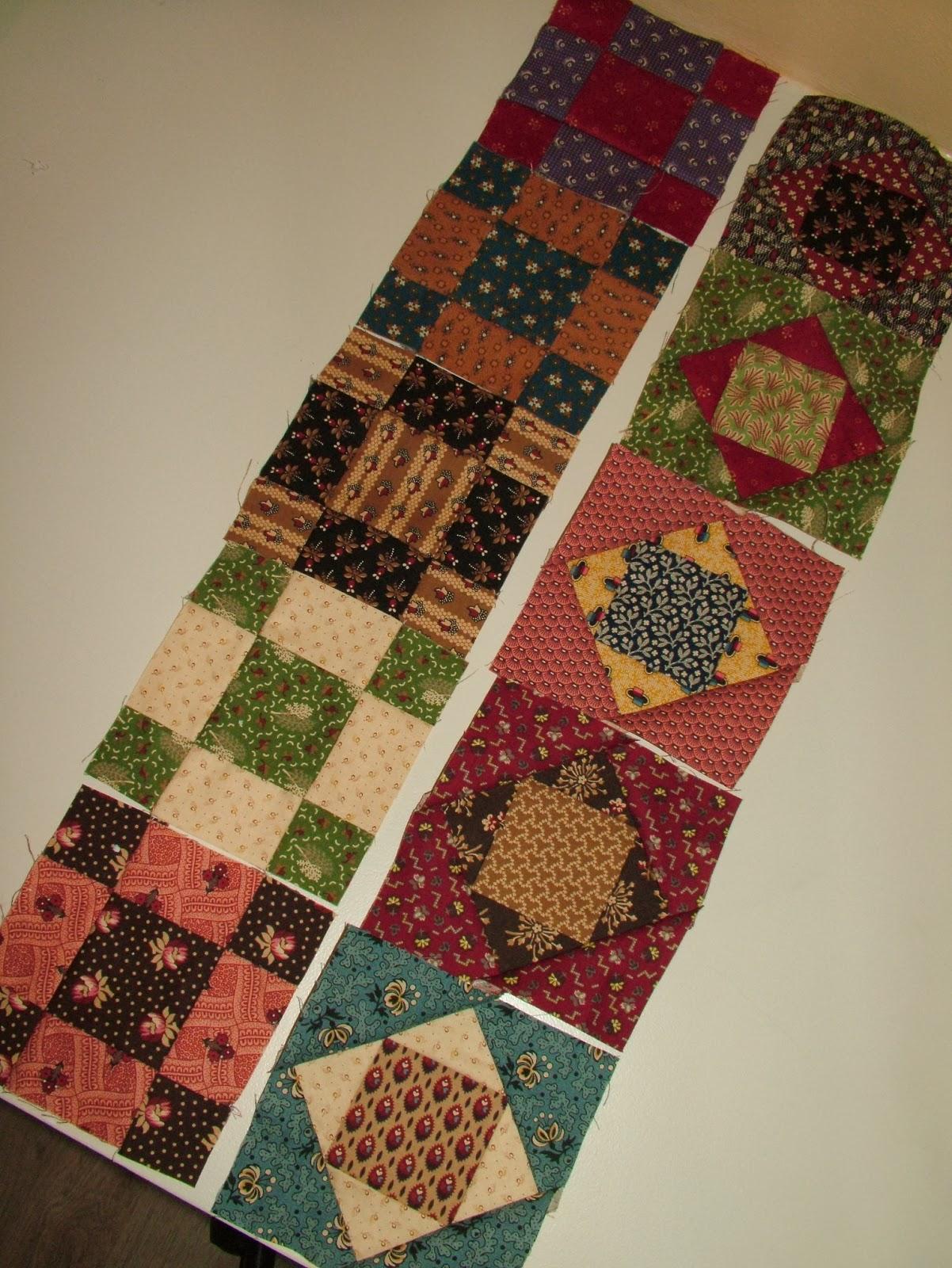 De creatieve wereld van terray over de temecula quilt haken en een loungebank - Quilts gele ...