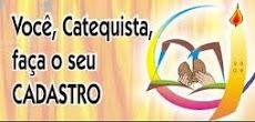 Atenção Catequistas!