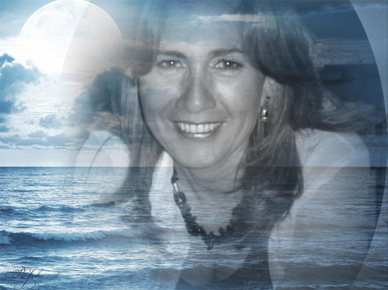 Patricia Carvajal - Poeta chilena