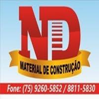ND MAT. CONSTRUÇÃO