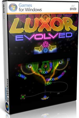 Luxor Evolved PC Full 2012 Theta Descargar 1 Link