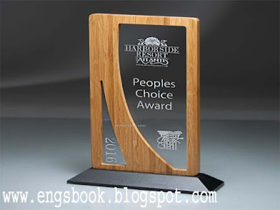 Encouraging Crafts Appreciation With Custom Logoed Trophies And Accessories-ads-engsbook.blogspot.com