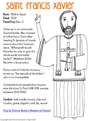 Image Result For Happy Saints Coloring
