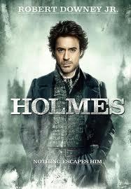 Ver Sherlock Holmes Online Gratis (2009)