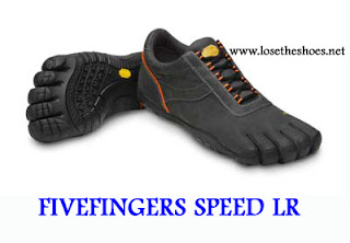 fivefingers Speed lr