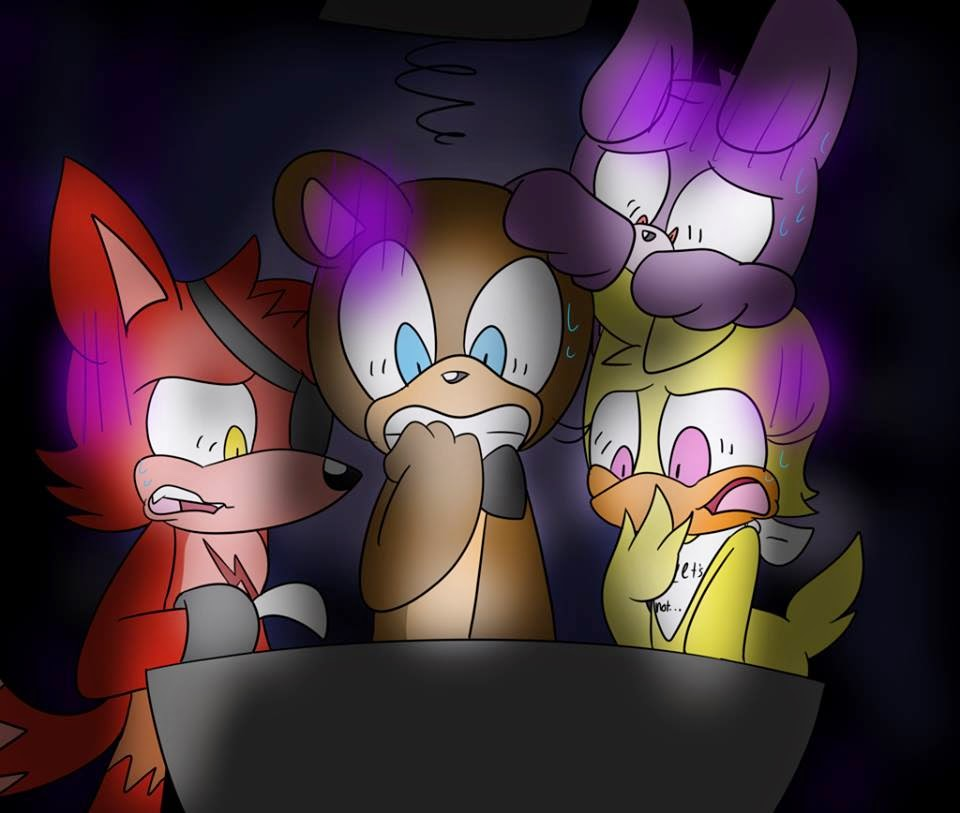 Five nights at freddy s imagenes