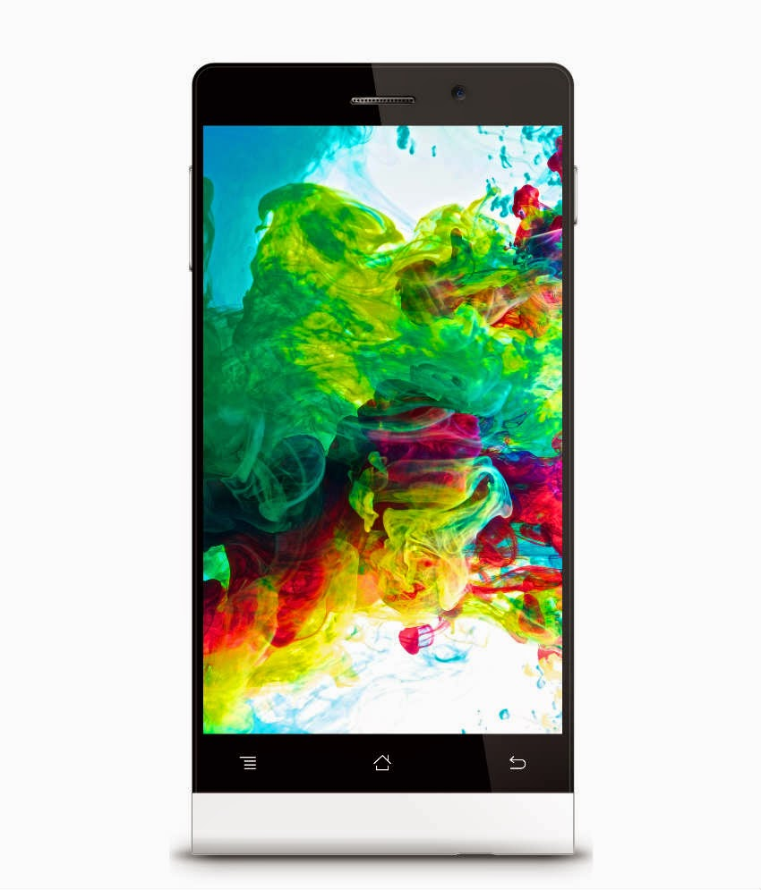 Amazon: Buy Karbonn Titanium Octane Android Phone at Rs.7173 (SBI) Rs 7970 only