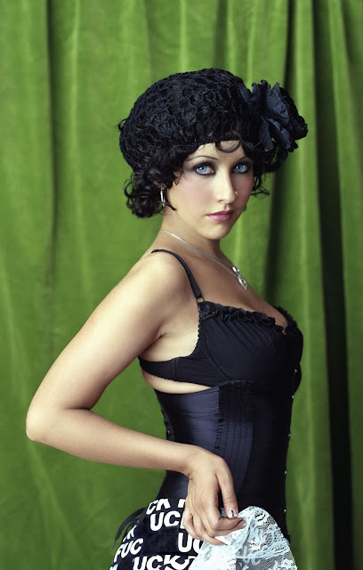 Pictures of Christina Aguilera 13