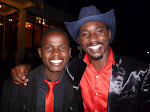 MC Manu/Pilipili & Clown Chavala,The King of Stand Up Comedy!