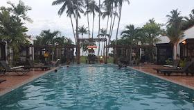 Shah Beach Resort Melaka 2017