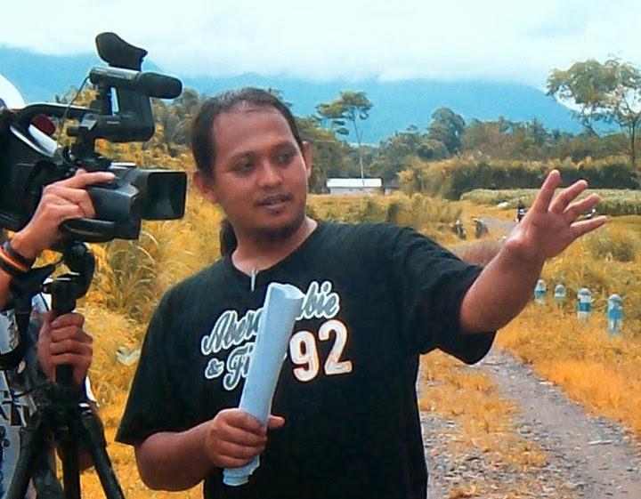 2010: Shooting film Apyun