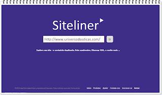 Como descobrir links offline no blog