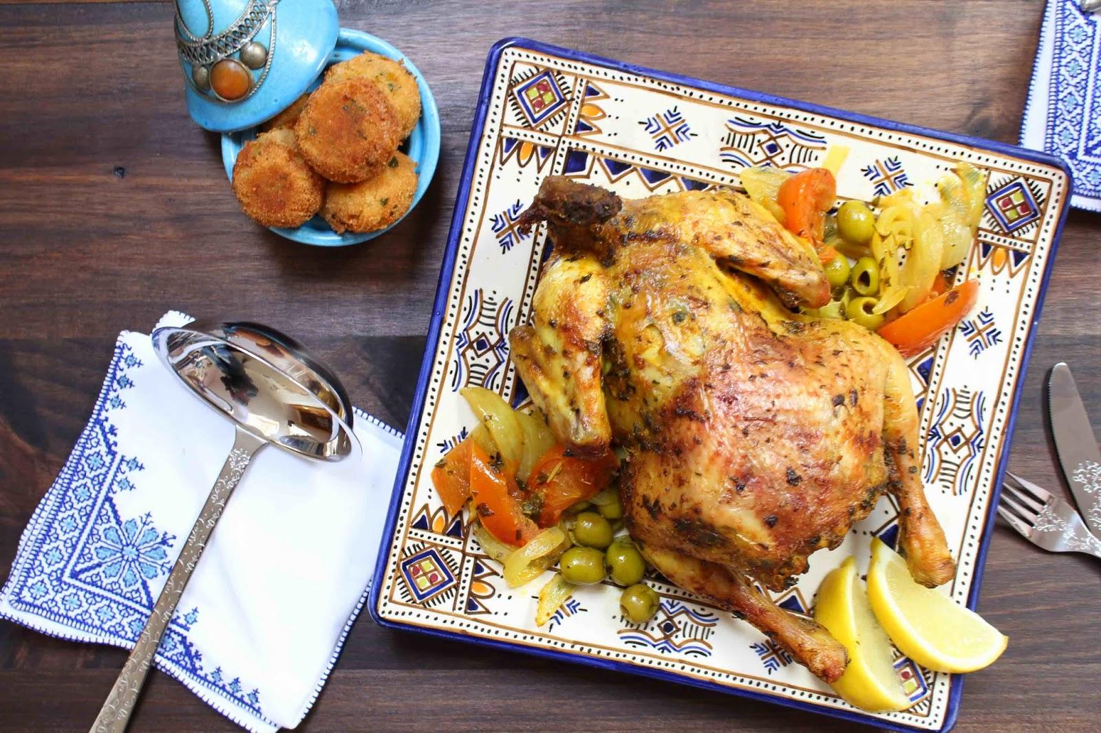 pollo-marroquí-aceitunas-limón