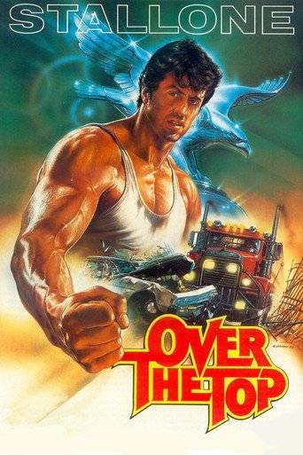 Over the Top (1987) ταινιες online seires xrysoi greek subs