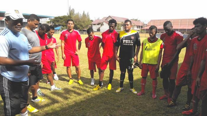 PSBL Langsa Siap Ikut Kompetisi Divisi Utama 2015