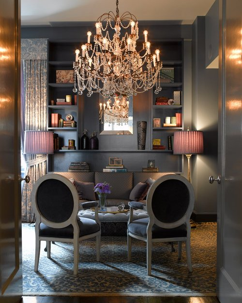 Lush Fab Glam Blogazine Home Decor Ideas Who Knew Grey Could Be So