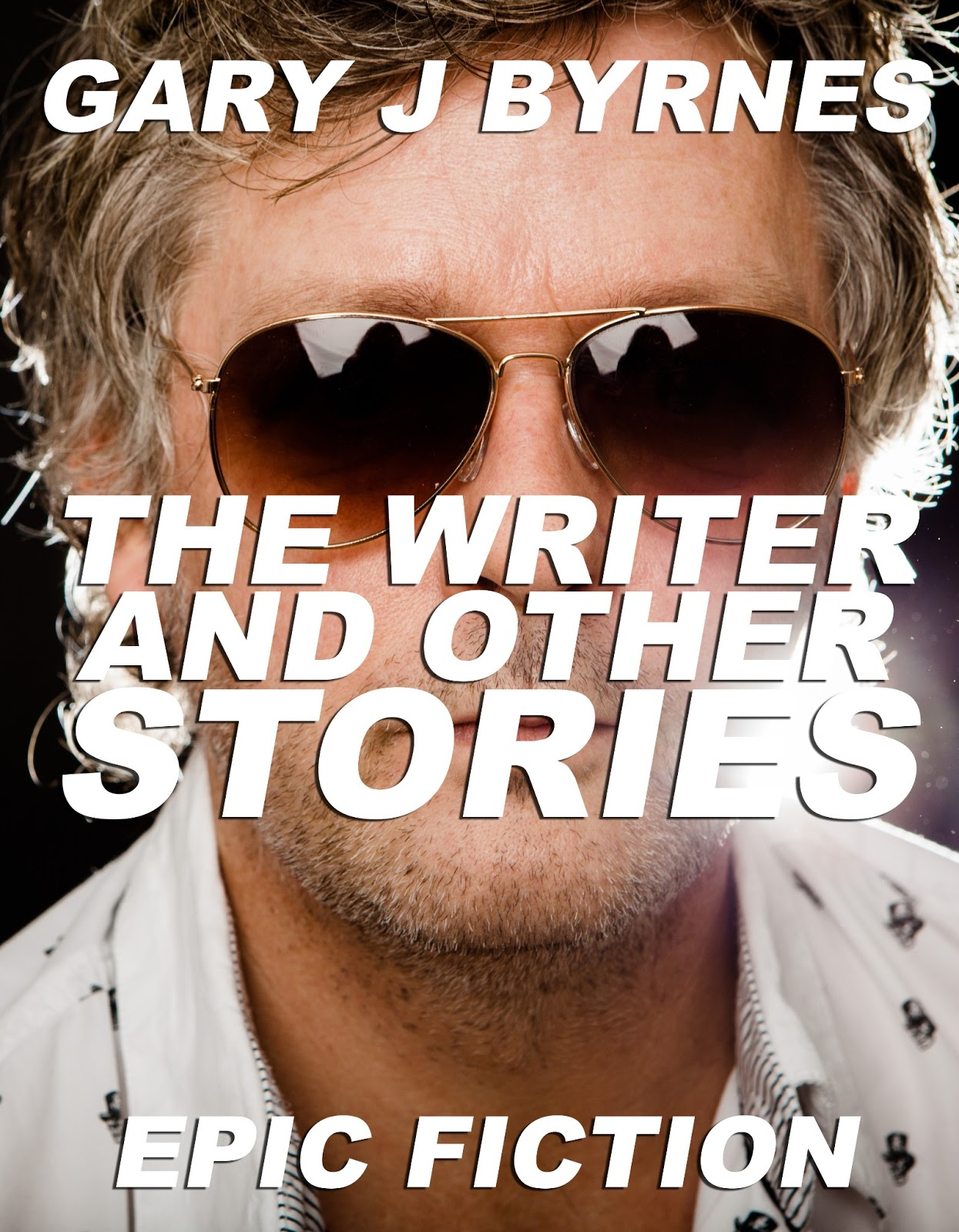 Gary J Byrnes, The Writer and Other Stories