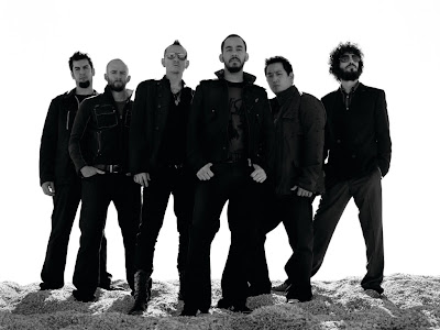 Linkin Park Music 2012 Wallpapers