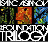 isaac asimov's foundation in mp3 audio