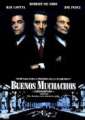 Buenos Muchachos (1990) ()