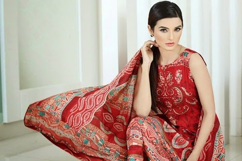 Firdous Julie Lace 2014