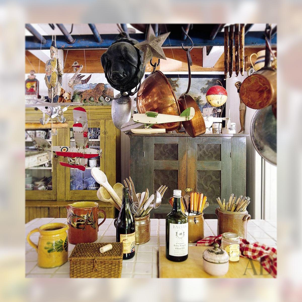 Decoracion Cocinas Rusticas Antiguas ~ DECORACION 5 Cocinas R?sticas  La Musa Decoraci?n