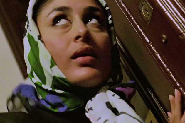 Kareena Kapoor in Agent Vinod