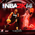 NBA 2K14 Dwyane Wade Loading Screen Mod [2 Versions]