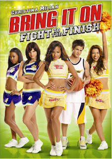 Bring It On Fight To The Finish (2009) Hindi Dual Audio Bluray | 720p | 480p ESubs