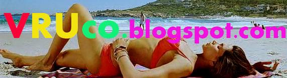 VRUco Blogspot