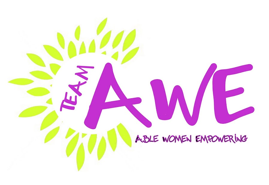 Team AWE: Able Women Empowering