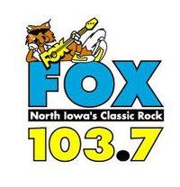 KLKK FM 103.7 The Fox
