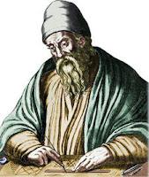 Euclid (Öklid) Kimdir