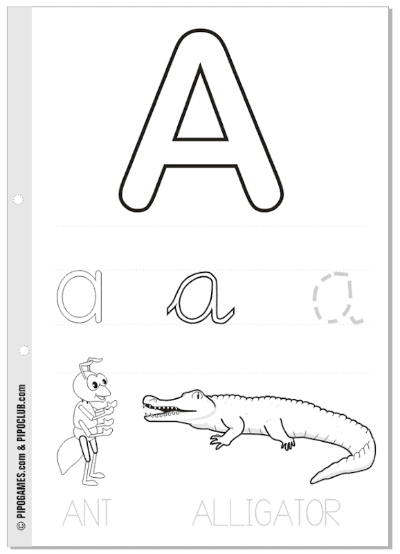 PRINTABLE ACTIVITIES title=
