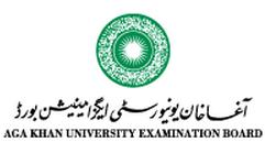 Aga Khan University Examination Board