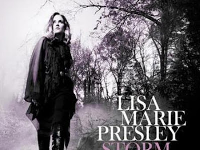 Lisa Marie Presley - You Ain
