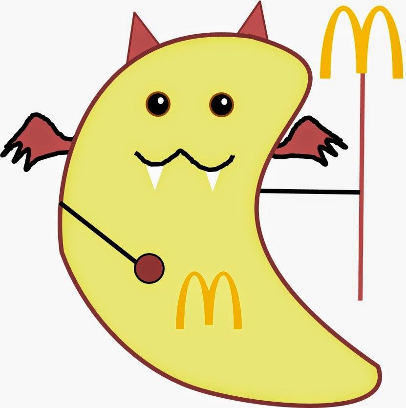 McDonaldBean