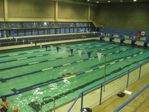 Sac City Iowa Swimming Pool