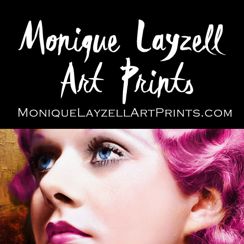 Monique Layzell Art Prints