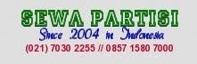 Sewa Partisi Pameran